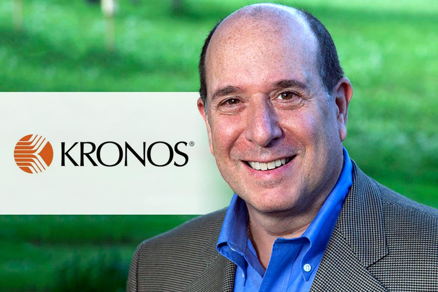 Kronos CEO reveals key to positive workplace culture