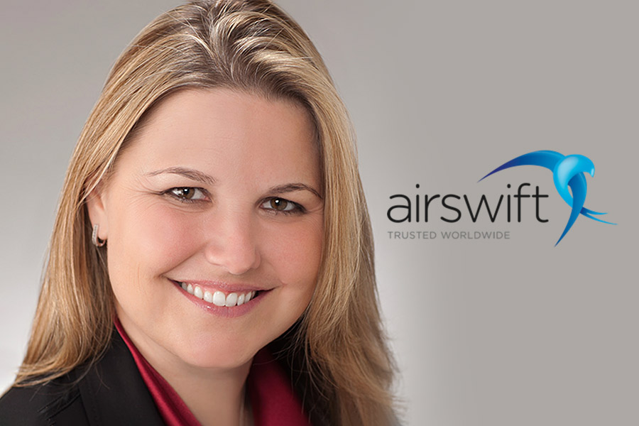 Airswift's COO lifts lid on 2017's 'dynamic' trends