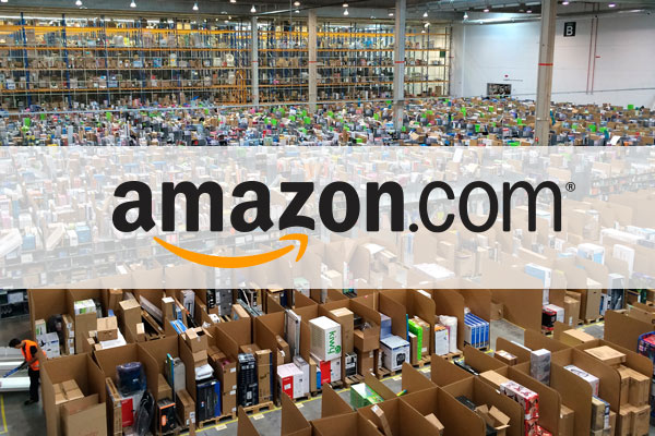 Amazon adopts new HR system to remedy recent issues