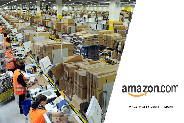 What Amazon's expansion can teach recruiters