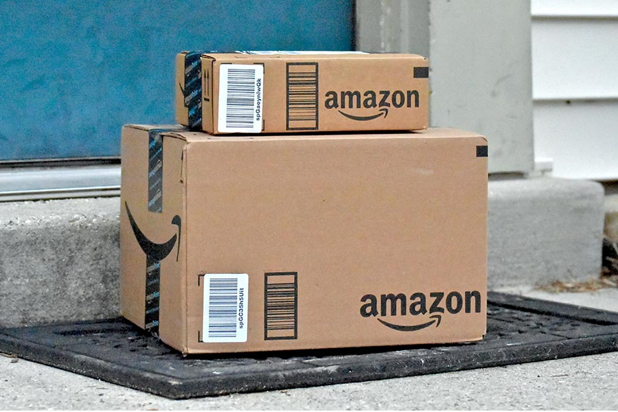 Amazon delivery drivers feel 'compelled' to urinate in car and speed to meet expectations