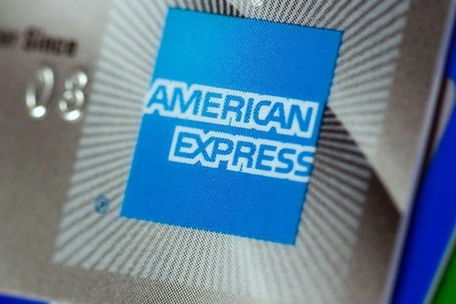 hr practices at american express