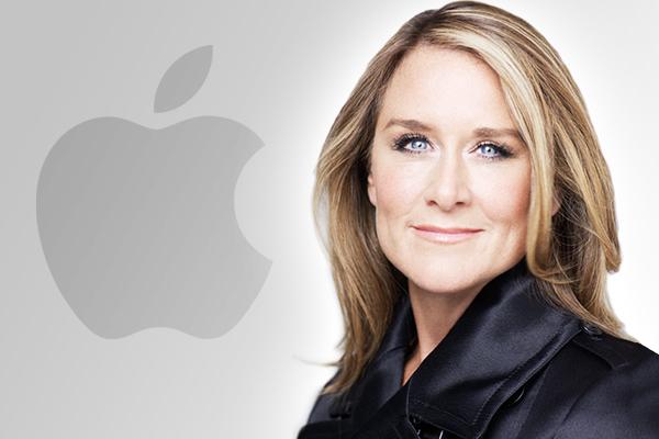 Apple's Senior VP Angela Ahrendts reveals their retention secret