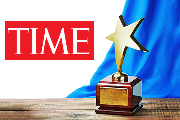 Time's 'Person of the Year' awarded to woman for first time in 29 years