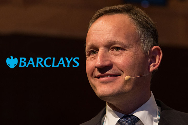 Barclays CEO fired by Board in shock announcement
