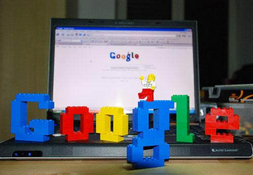 Google staff enjoy best work-life balance in UK