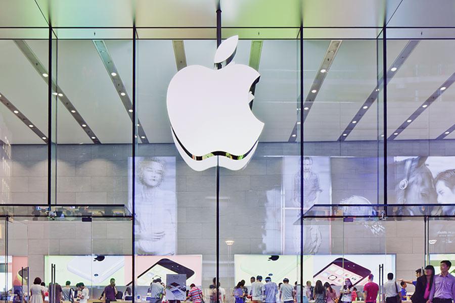 Apple's 'cult-like' recruitment drive deemed 'creepy'