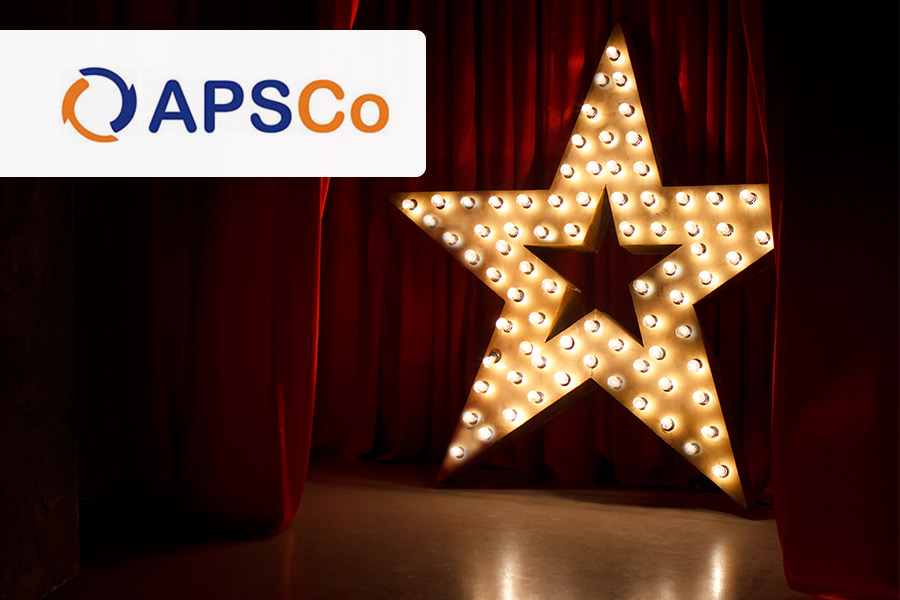 APSCo Awards for Excellence 2016 winners revealed