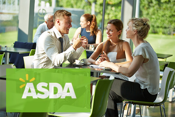 Asda to scrap free tea and toast for staff