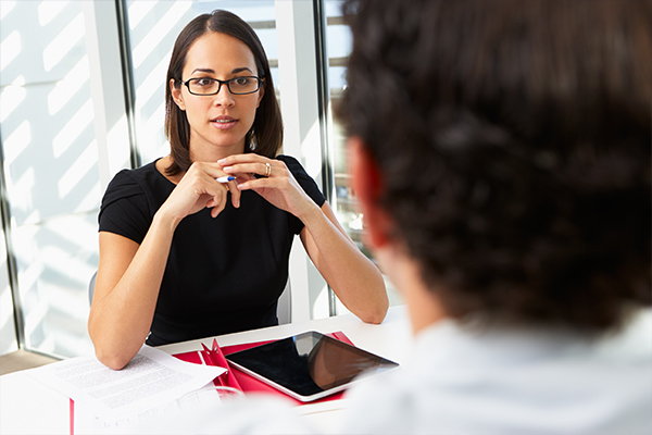 Female candidates reveal interview discrimination from employers