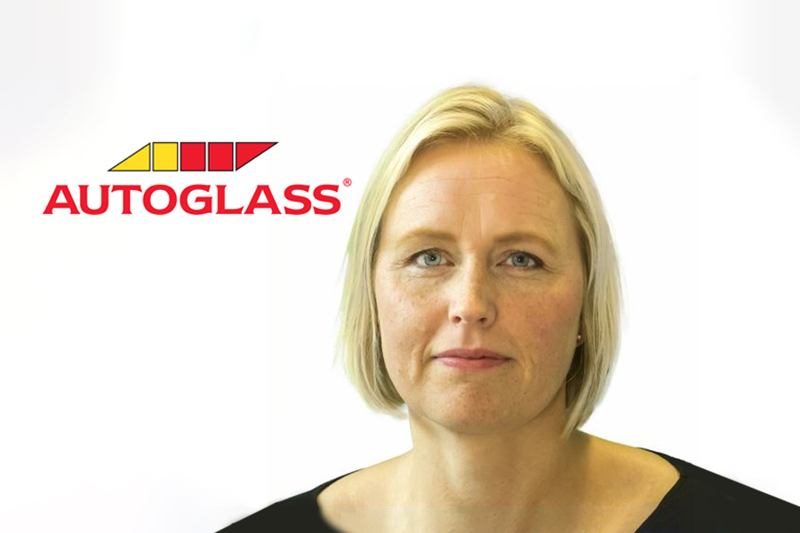 Five minutes with: Asa Wirsenius, People Director at Autoglass