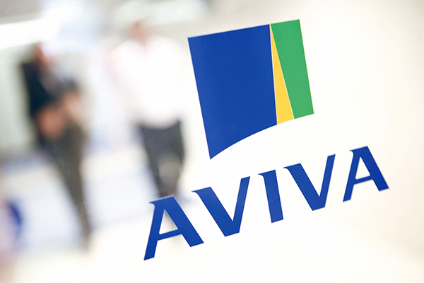 Aviva appoints HRD - Finance, Innovation and Change