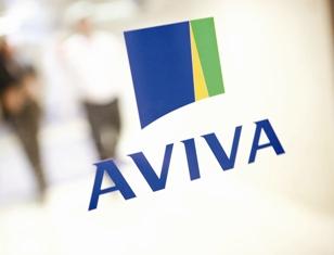 Aviva announces senior management changes