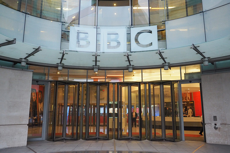 BBC stars paid over £150K a year to be revealed