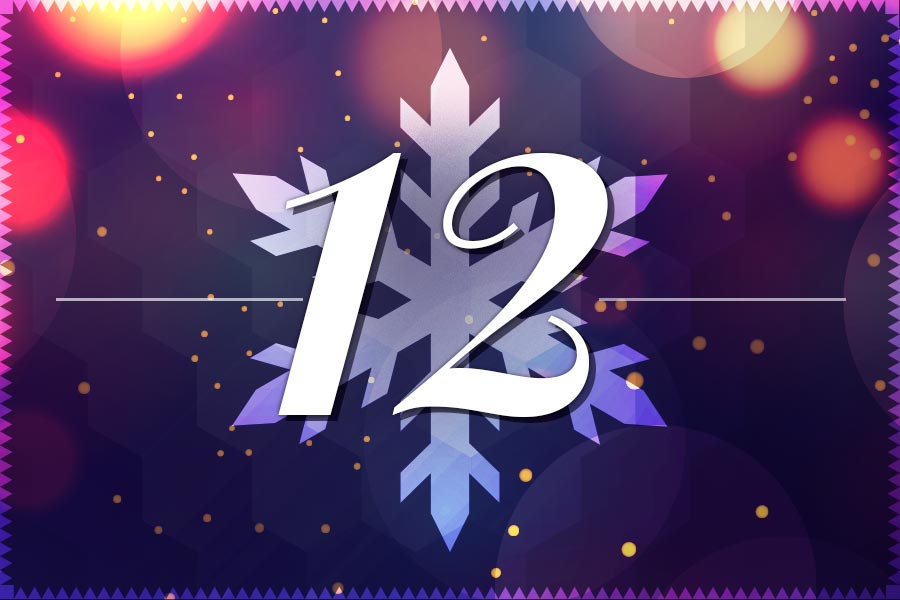 Christmas Advent Calendar: 15 greatest campaigns of 2016