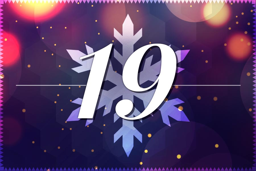 Business Grapevine Advent Calendar: 15 greatest campaigns of 2016