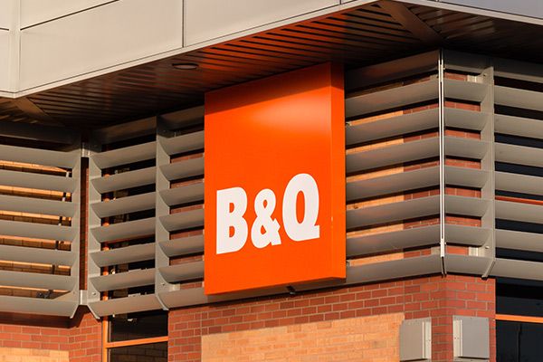 B&Q rebuked for job ad asking staff to work for free