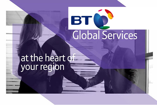 BT Global Services appoint new Chief HR Officer