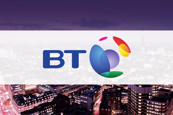 BT hires Group Head of Talent, Leadership & Succession