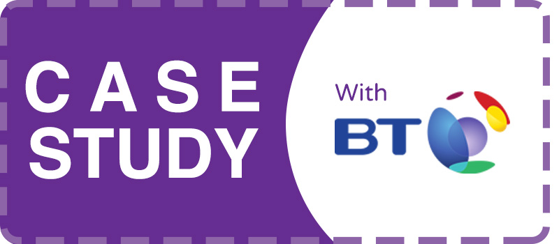 BT Case Study: Using 'Operational Coaching' to Transform Business Partners into Trusted Advisors