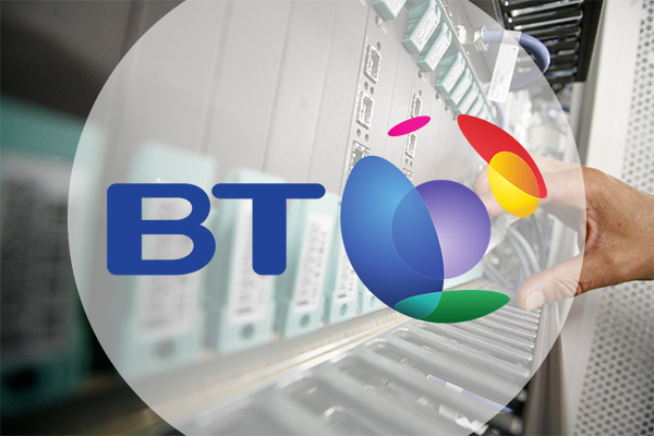 BT promotes Head of Recruitment for Europe