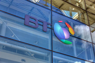 BT's profits rise as it tackles pension deficit