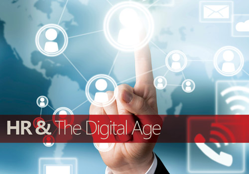 Digital HR Strategy - Confused and Conflicted?