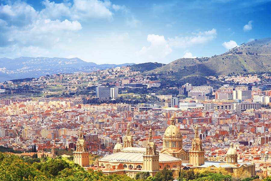 Stay another day in… Barcelona