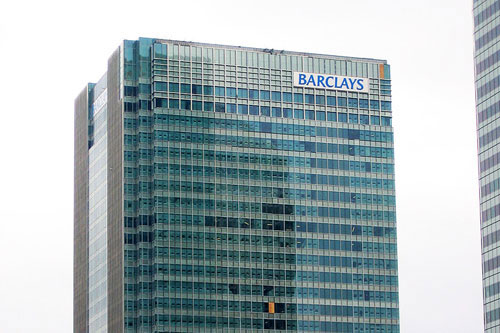 Barclays chief forgoes bonus