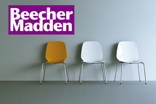 BeecherMadden hires new Group Managing Director