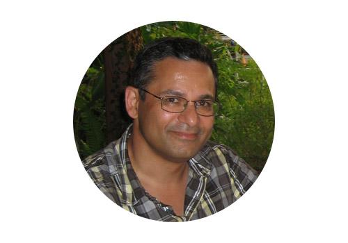 HR Grapevine 2015 Speakers - Ben Debnath, Director - Global Talent Systems, Kantar