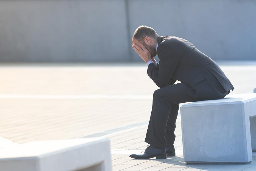 HR struggling to provide bereavement support