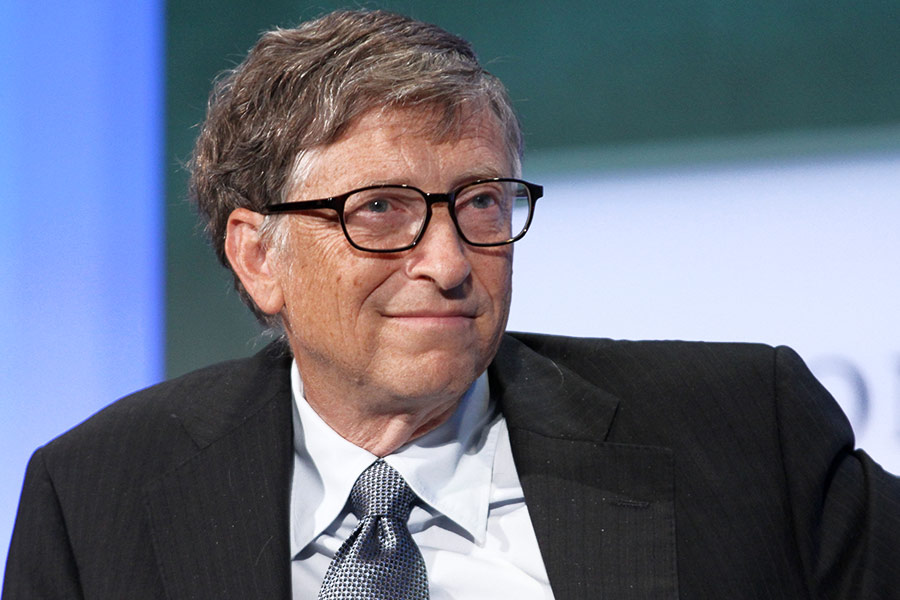 What L&D can learn from Bill Gates' attitude to learning
