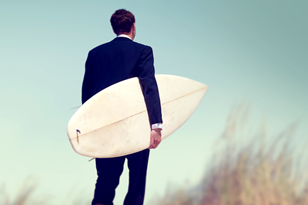Billabong President quits to 'surf more'