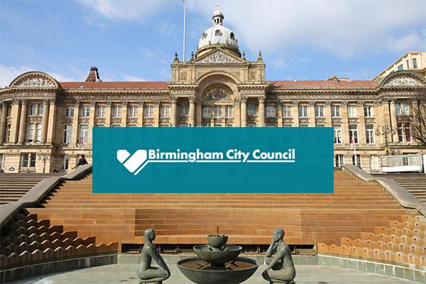 Birmingham City Council announces HR Director