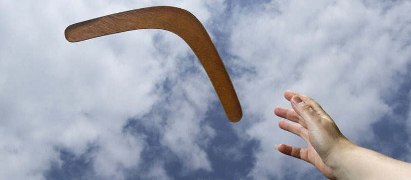Consciously uncouple to benefit from boomerang employees
