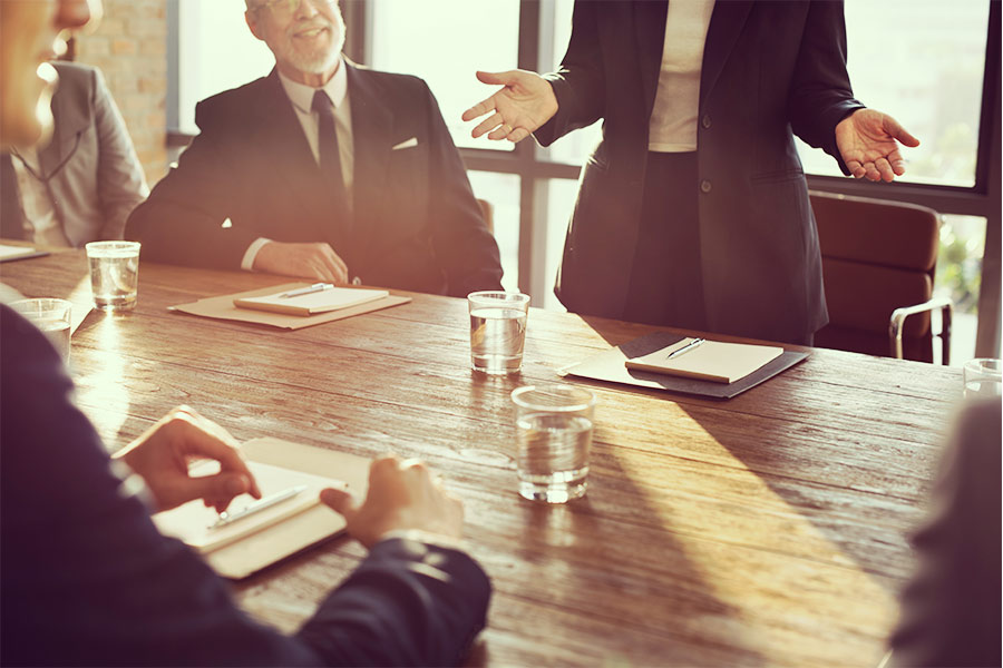 Bossy vs buddy - What's the most effective leadership style?