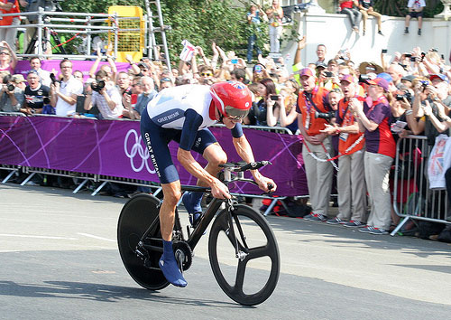 Could British Cycling approach to performance improvement increase staff effectiveness by 50%?