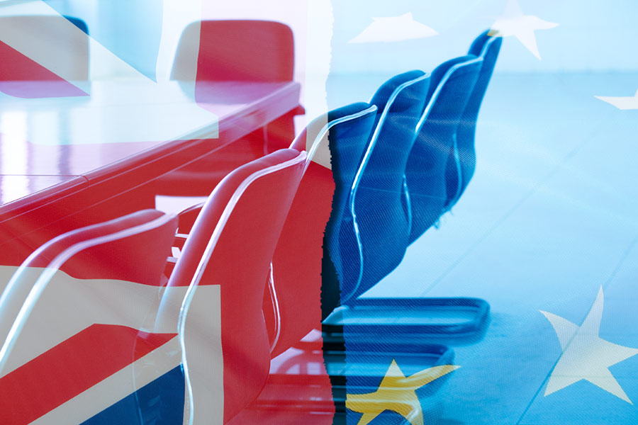 Search Consultancy predicts boom of 'Chief Brexit Officer' in recruitment sector