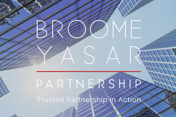 Broome Yasar Partnership announces appointment of former BBC Director