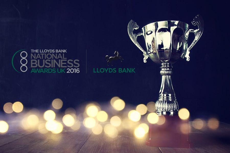 National Business Awards UK 2016 winners announced