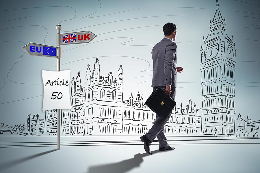 Brexit Britain: How will Article 50 affect you?