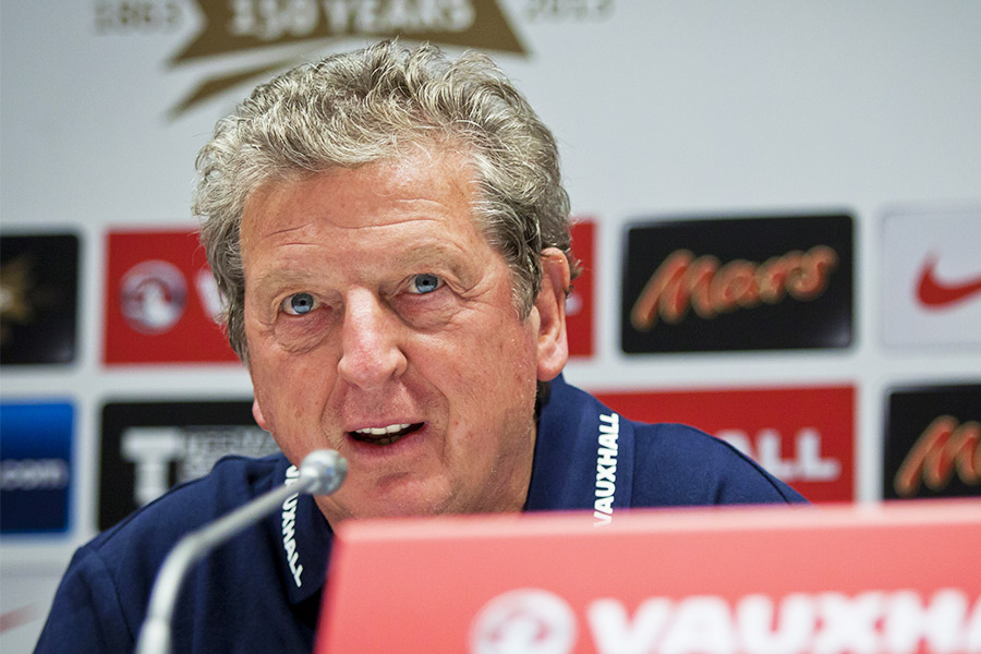 Roy Hodgson's salary sheds light on business practices