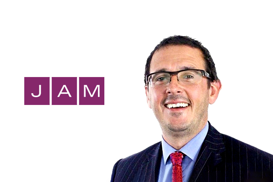 CEO of JAM Recruitment on his firm's unique company culture