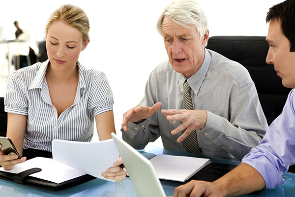CEO mandatory retirement age sparks talent dearth