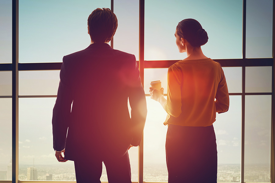 CEOs need to become Chief Purpose Officers