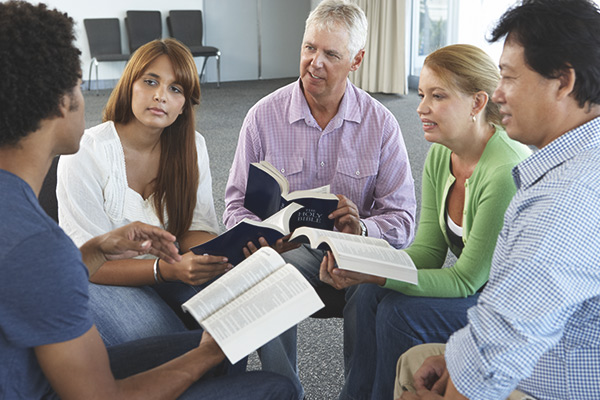 Should religion be discussed in the workplace?