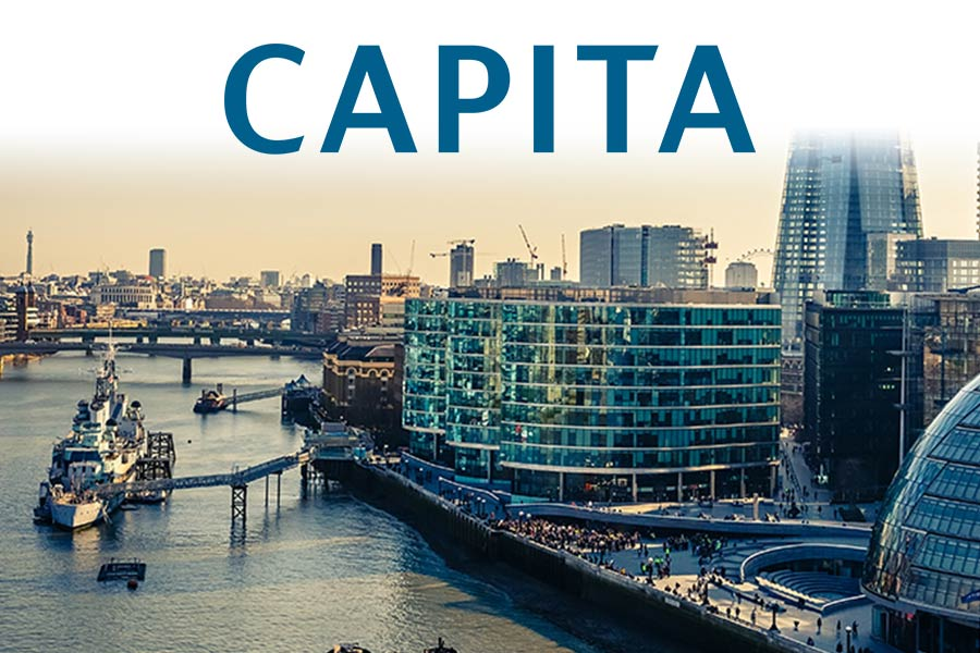 Capita creates new role for Board