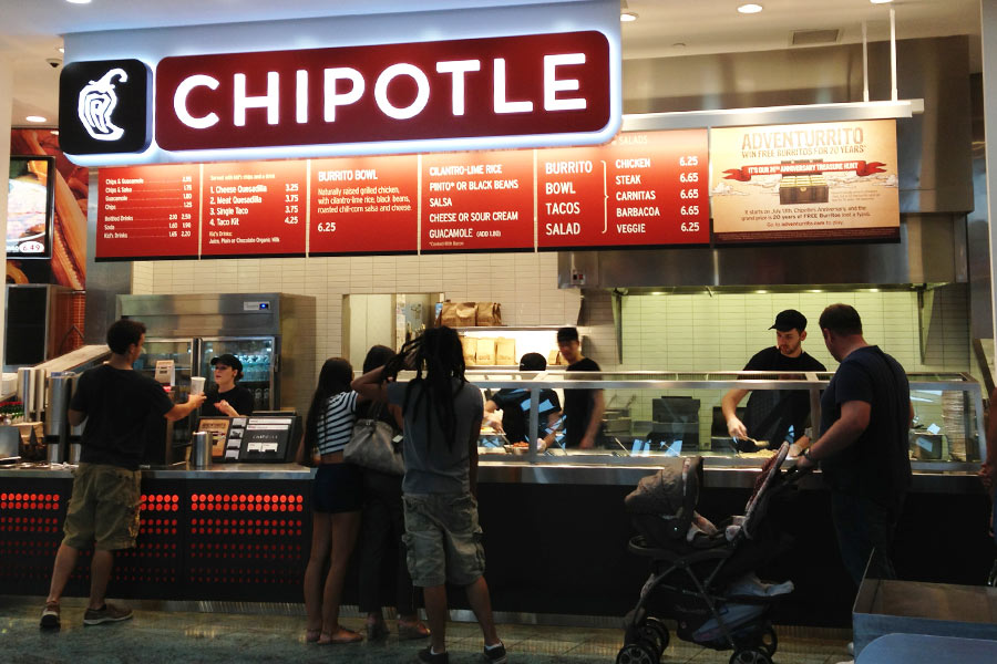Chipotle employee sues after alleging boss said 'black girls have attitude'
