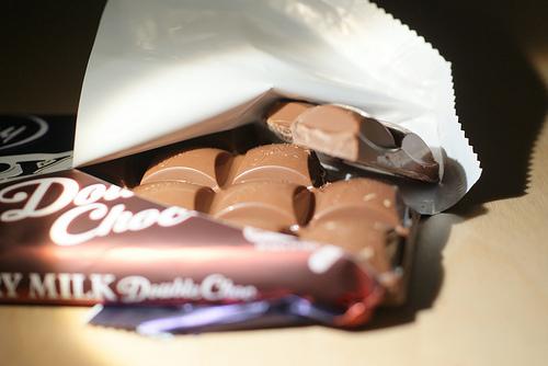 Cadbury's owner launches degree alternative